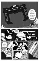 Tron: Frozen page 8 by MoeAlmighty