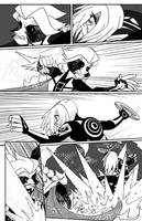 Tron: Frozen page 137 by MoeAlmighty