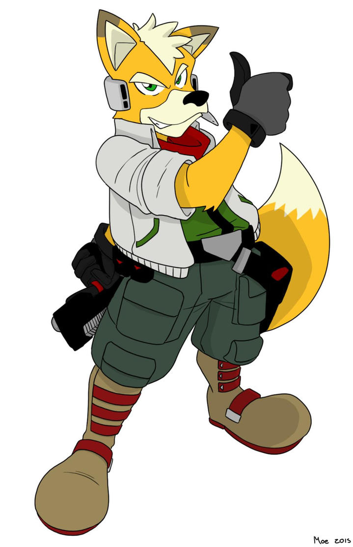mccloud chat Fox mccloud is an anthropomorphic red fox and the main protagonist of the star fox series, who sometimes literally goes by the name of star fox, especially by his.