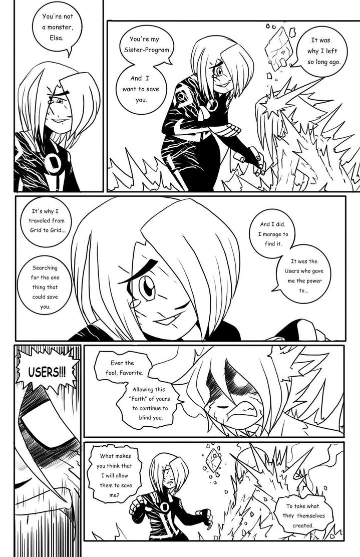 Tron: Frozen page 173 by MoeAlmighty