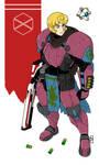 Destiny Princess: Aurora by MoeAlmighty