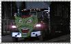 Green Goblin Truck Stamp - Maximum Overdrive by Fast-Subaru71