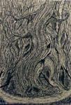 Forest Fiends by JPHBFolk