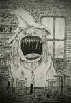 Morbid Shop by JPHBFolk