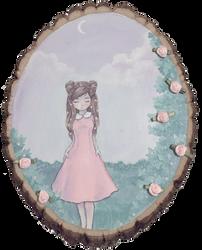 Secret Garden by KittyCarousel