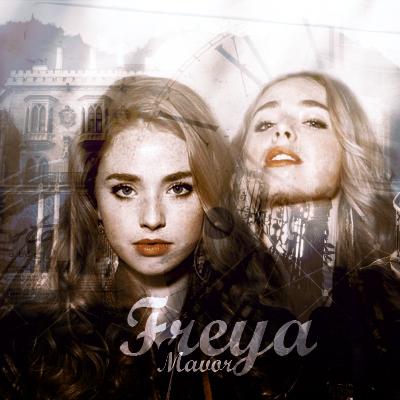 freya mavor singing
