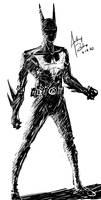 Batman: Terry McGinnis