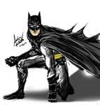 Dick Grayson: Batman