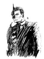 Bruce by Archonyto