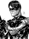 Nightwing....