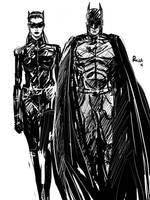 American Gotham by Archonyto