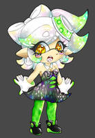 Marie by Sikachu34