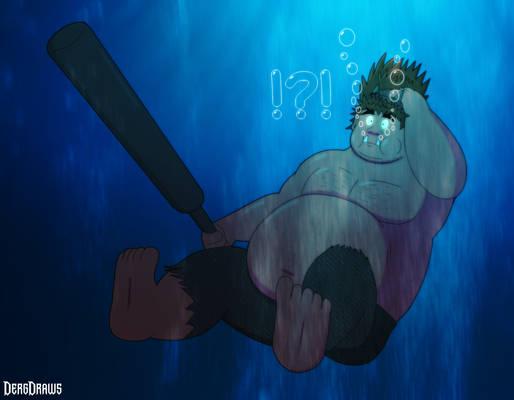 Ocean Man