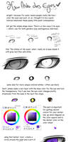 2010 Eye tutorial