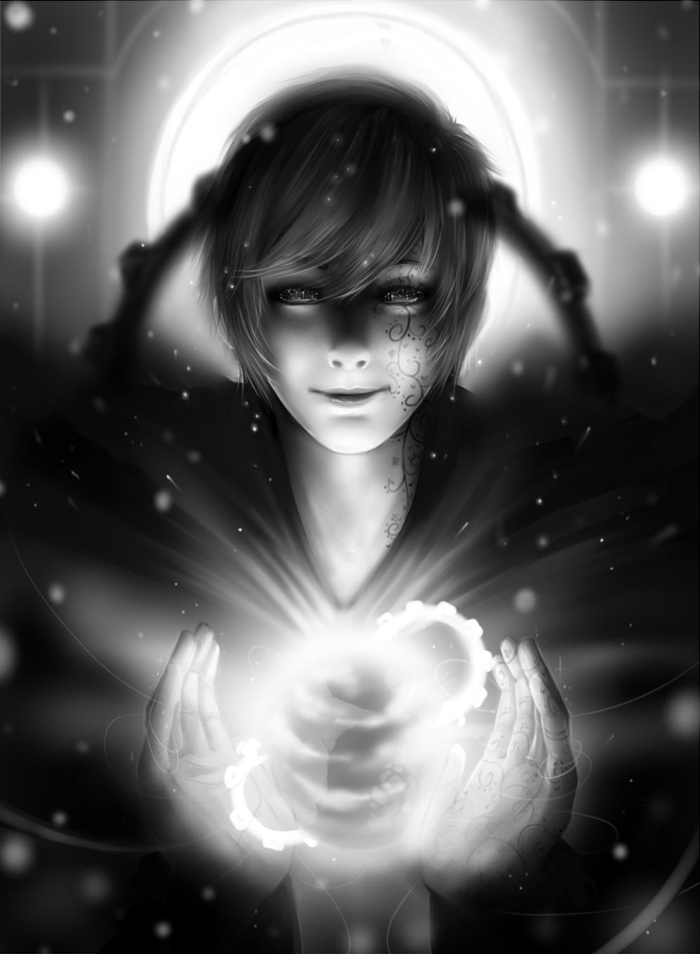 Averus by AishaxNekox