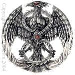 Phoenix Crest by Aerin-Kayne