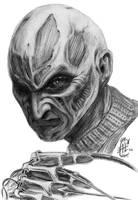 New Nightmare Freddy by Aerin-Kayne