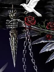 Dagger by Aerin-Kayne