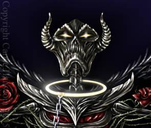 Wraith by Aerin-Kayne