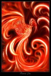 Phoenix Fire by Aerin-Kayne