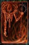 Fire Wraith