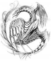 Netherbeast by Aerin-Kayne