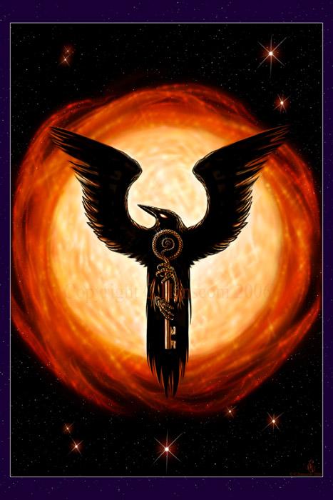Raven, Crow, et Corbacs  Raven_eclipse_by_aerin_kayne