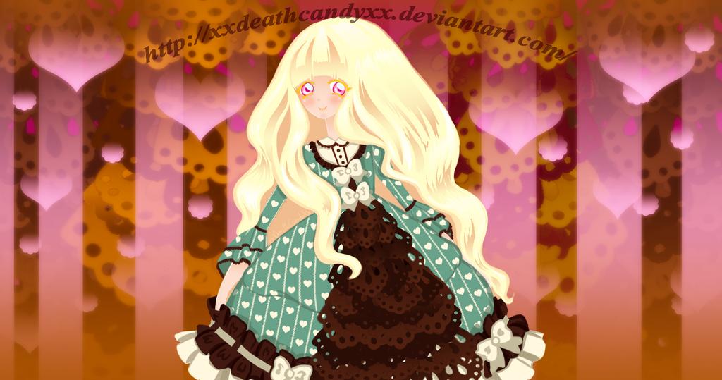 Pretty Alice by xXDeathCandyXx