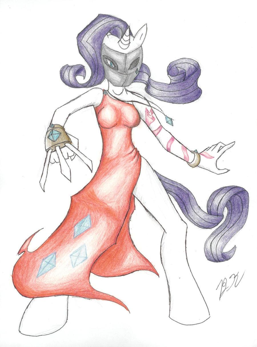 Beauty Killer by lordvader914