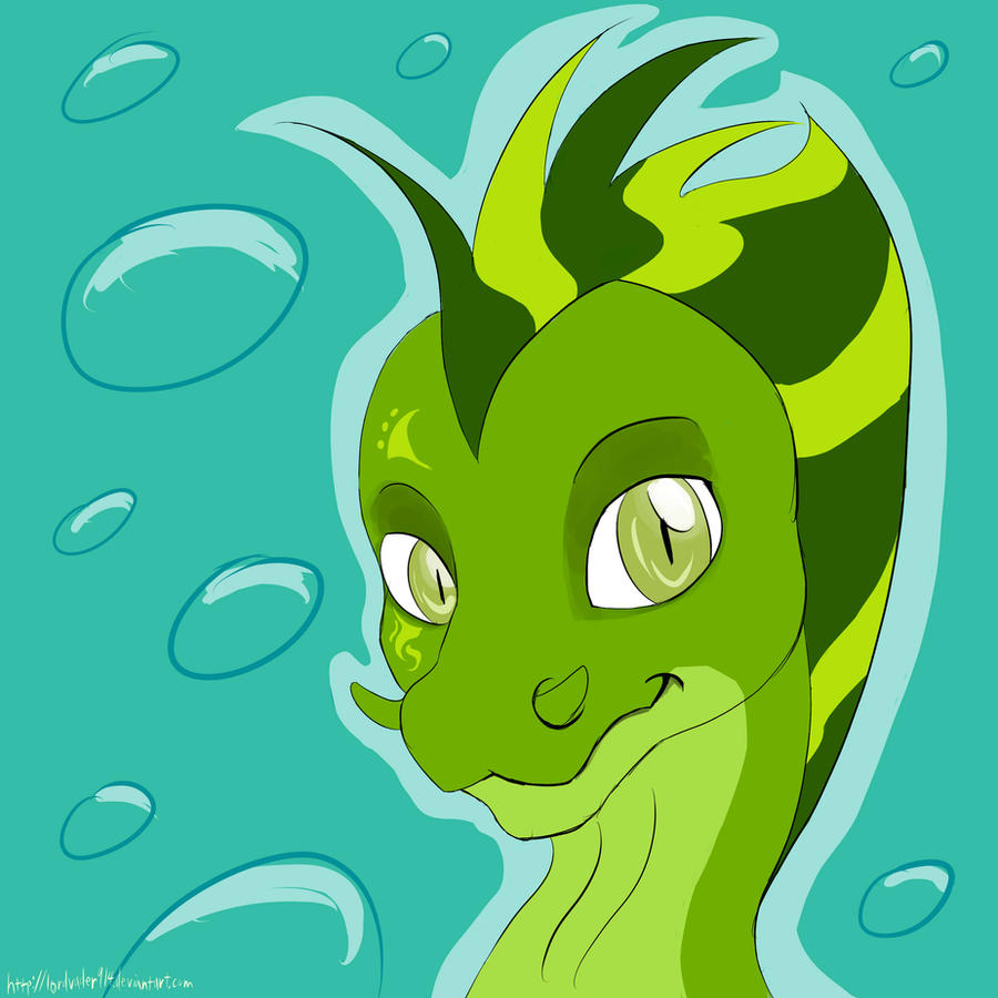 Tunagi Icon by lordvader914