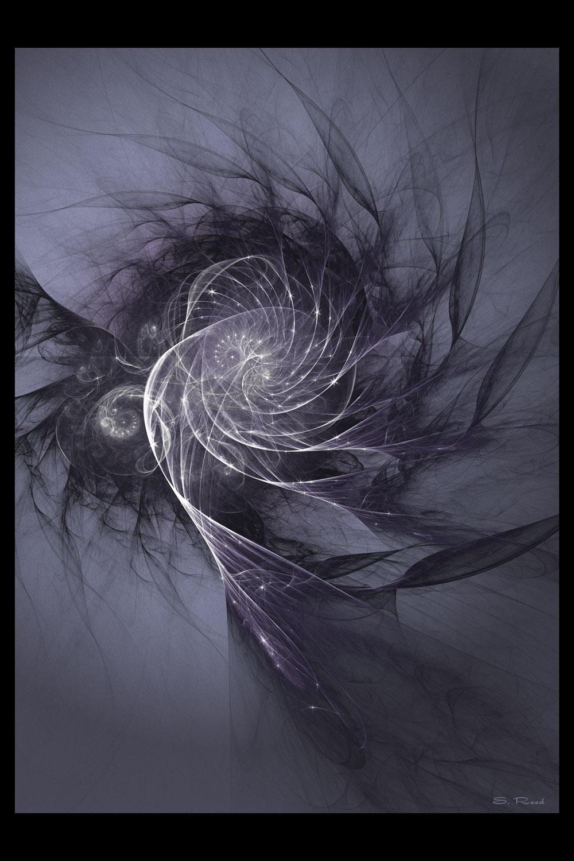 Death is an Angel by Sya
