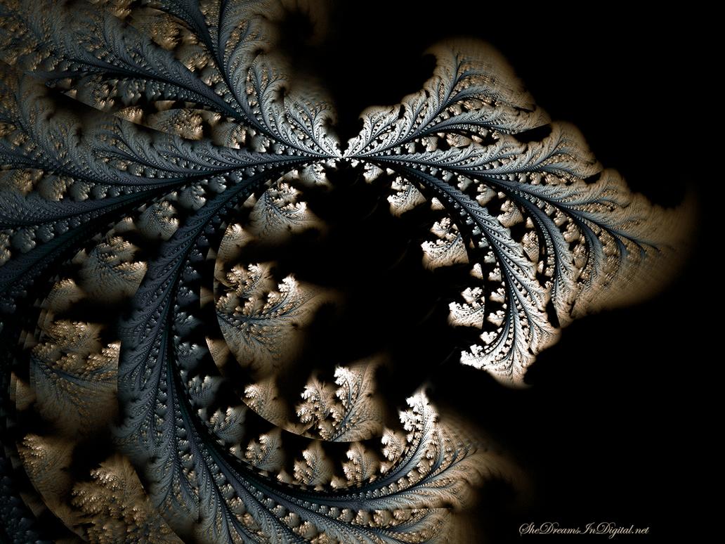 Ornament by Sya