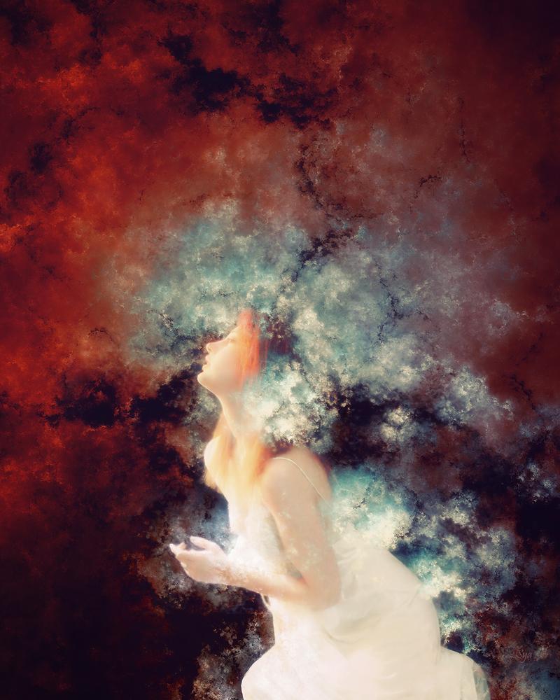 Atmosphere by Sya