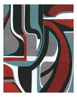 Abstraction 2 by Sya