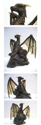 Equilibrium the Brave Dragon