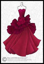 Valentine's Flamboyancy by anotherphilip