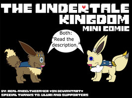 The-undertale-kingdom (ideas/questions/comments) by real-angelthegamer