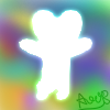 Angel Abstract by real-angelthegamer