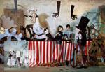 Couture Circus