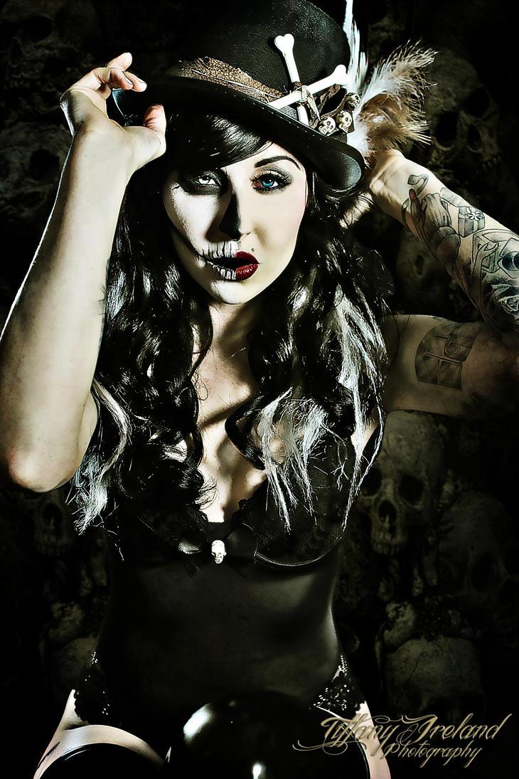 Voodoo 2 by TiffanyIrelandPhotos