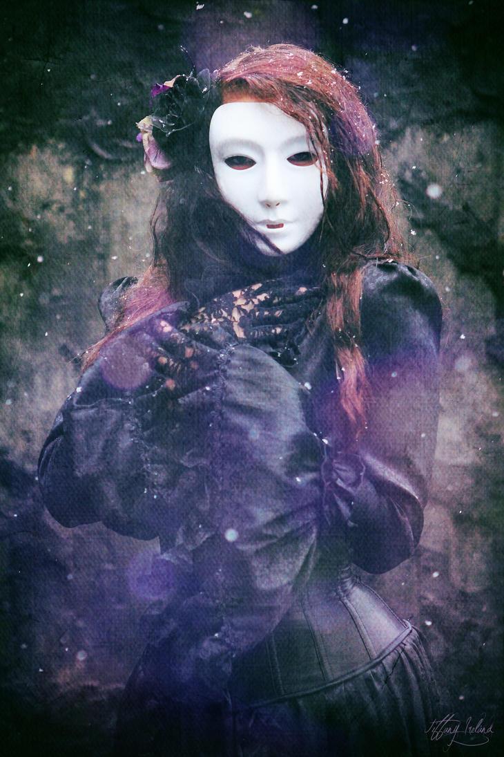 Masked by TiffanyIrelandPhotos