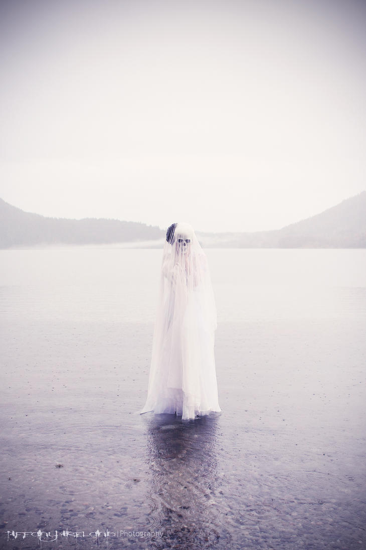 Ghost by TiffanyIrelandPhotos