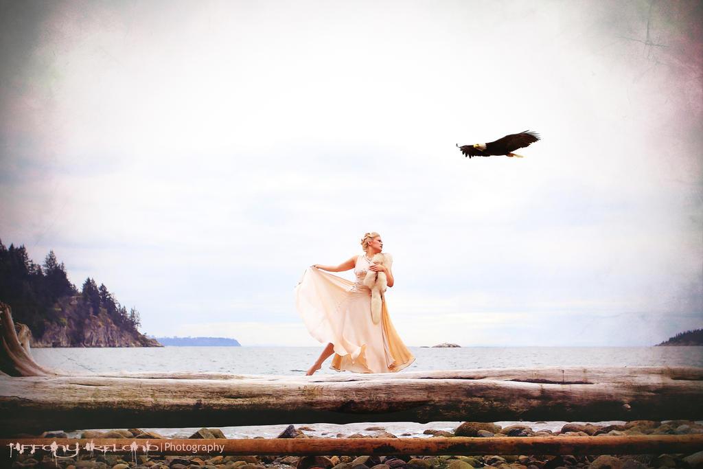 Eagle by TiffanyIrelandPhotos
