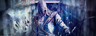 Assassins creed by Mamedez
