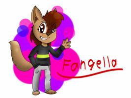 Fangella