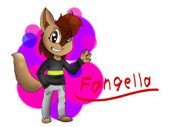 Fangella by samart0098