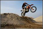 Cross Jump I by NieuweNaam