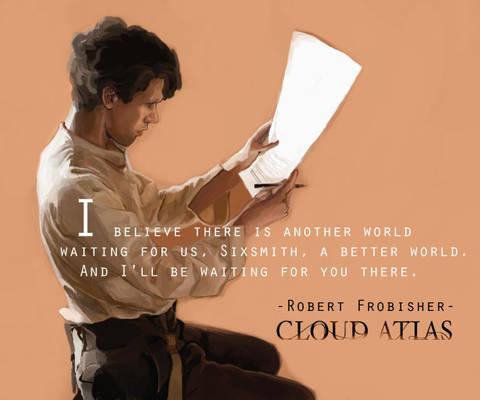 Cloud Atlas - Frobisher