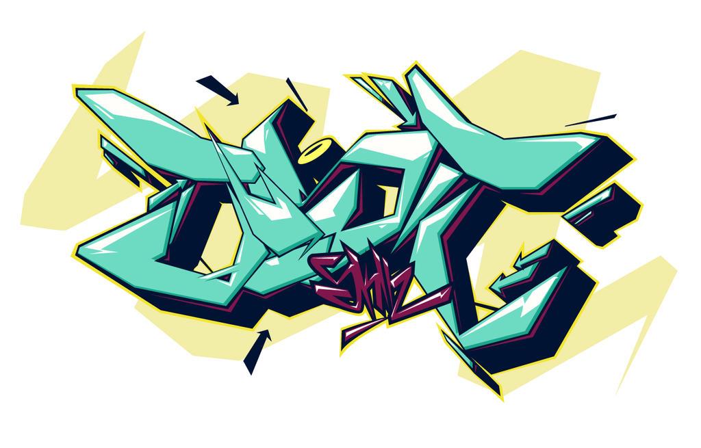 Just Skllz by justuno