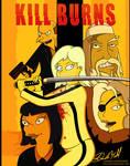 KILL BURNS